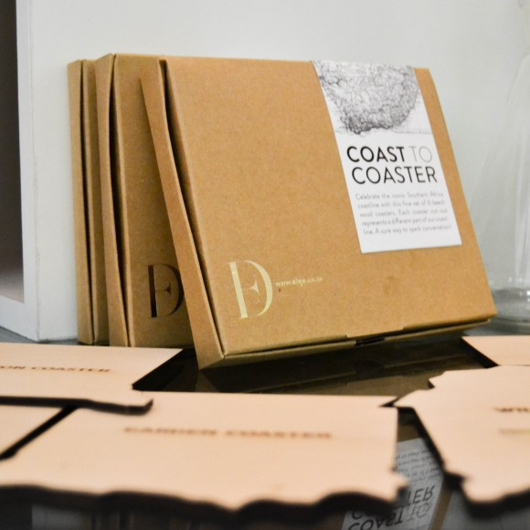 Coast to Coaster Box and Product