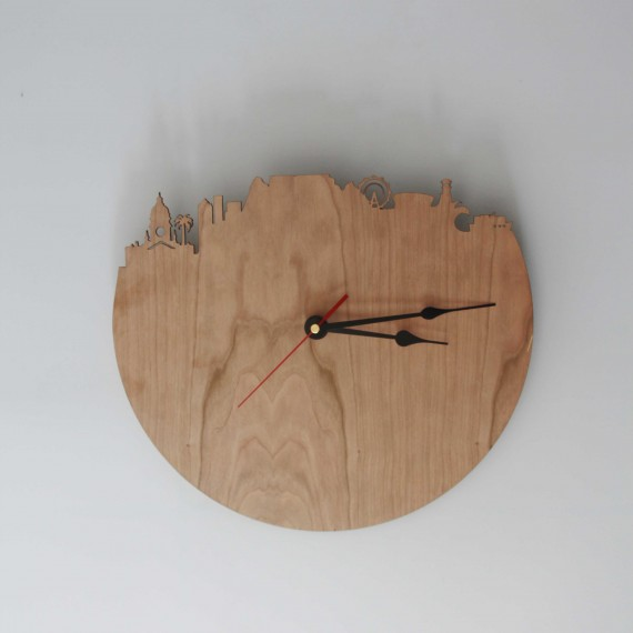 Wall clock capetown