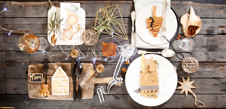 Woolworths Taste Magazine – Christmas 2015