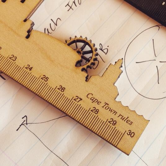 CT ruler