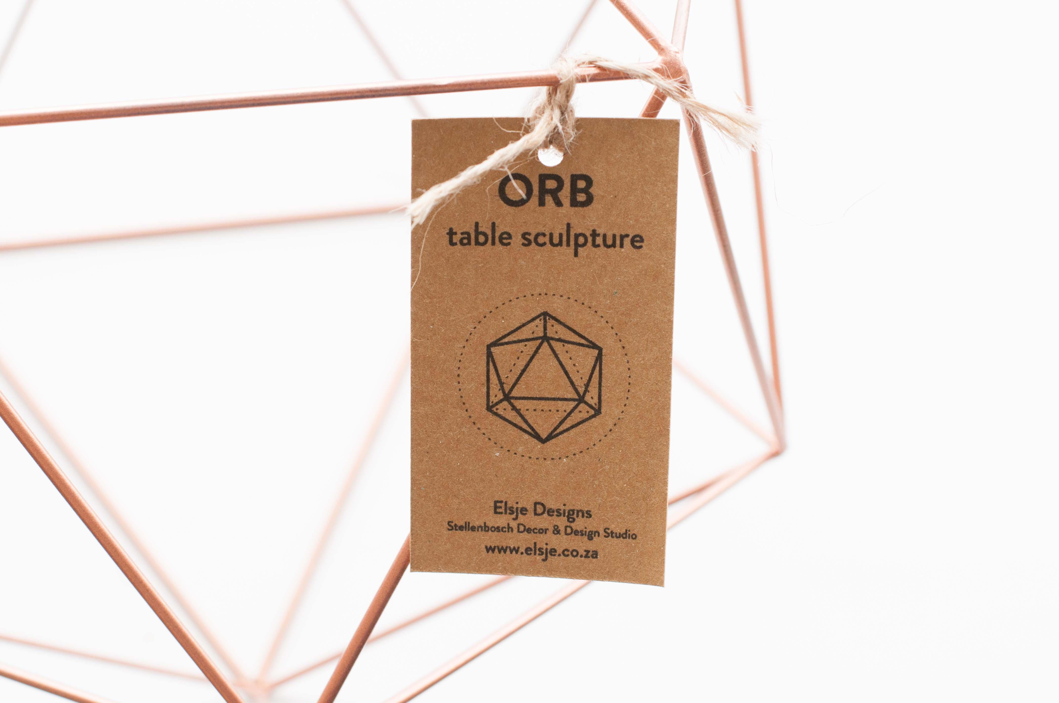Orb Tag close-up
