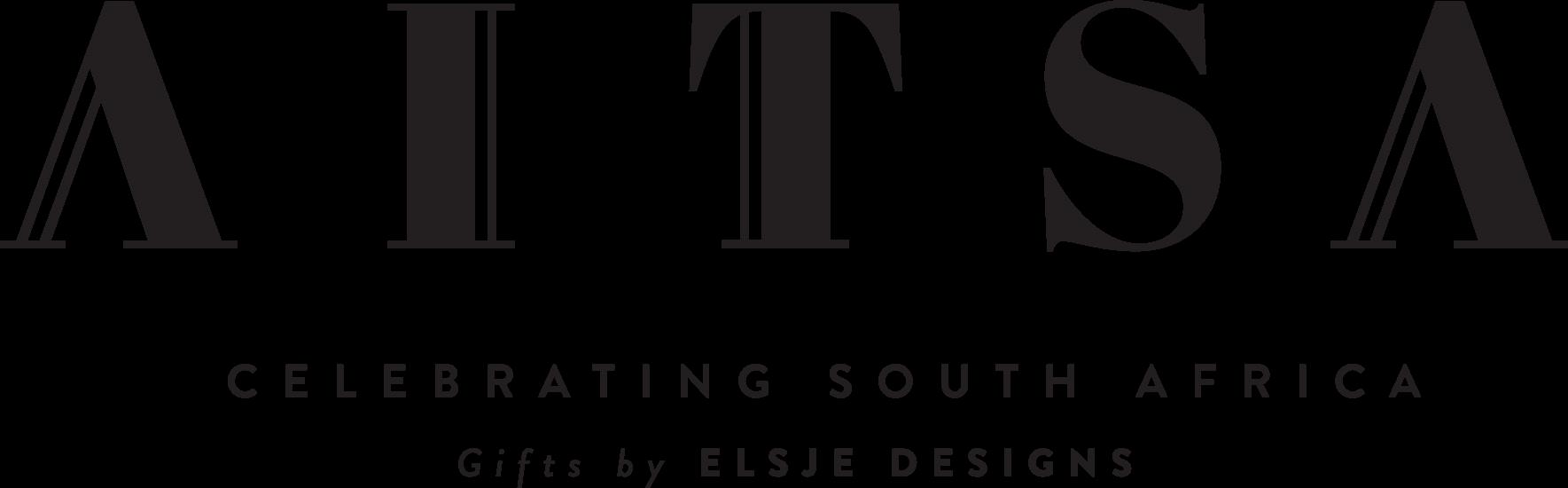 Aitsa logo landscape